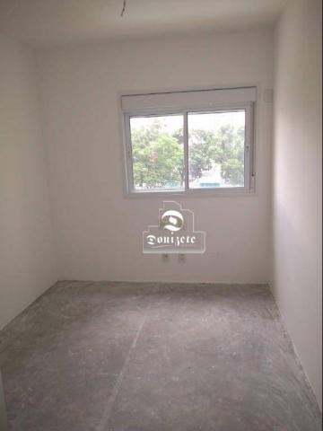 Apartamento à venda, 126 m² por R$ 997.000,00 - Jardim Bela Vista - Santo André/SP - Foto 15