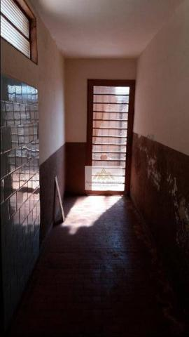 Casa com 2 dormitórios para alugar, 75 m² por R$ 880/mês - Vila Virgínia - Ribeirão Preto/ - Foto 17