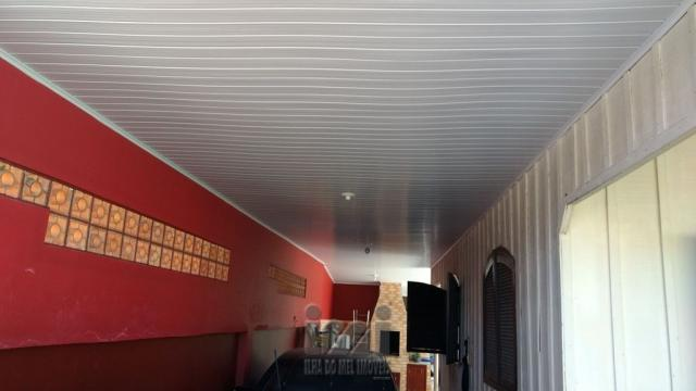 Casa no Jardim Iguaçu com dois quartos - Foto 11