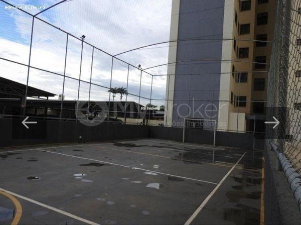 Apartamento para Venda em Goiânia, Setor dos Funcionários, 3 dormitórios, 1 suíte, 2 banhe - Foto 13