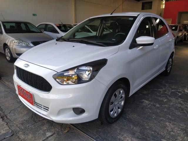 Ford Ka SE 1.0 Branco - Foto 3
