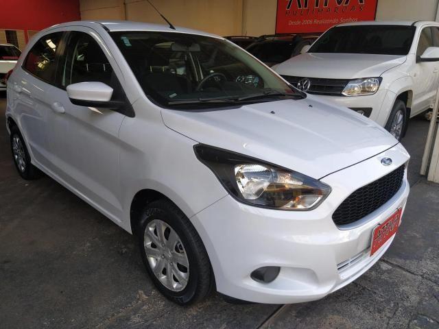 Ford Ka SE 1.0 Branco