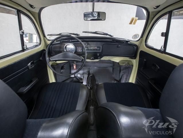 Volkswagen Fusca 1300L 2P - Foto 2