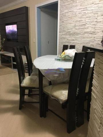 Apartamento com 2 dormitórios à venda, 49 m² por R$ 260.000,00 - Jardim Aricanduva - São P - Foto 3
