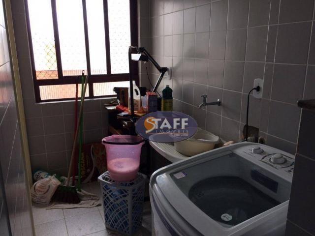 Cobertura Duplex Residencial à Venda, Bairro Passagem, Cabo Frio-RJ. - Foto 20