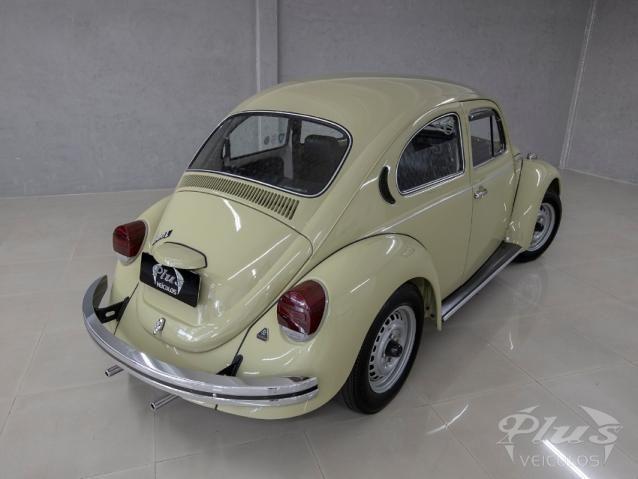 Volkswagen Fusca 1300L 2P - Foto 8