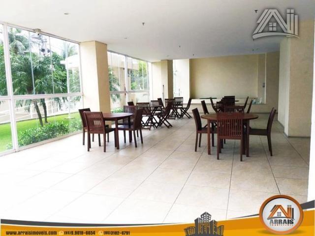 Apartamento com 2 Quartos à venda, 62 m² no Bairro Benfica - Foto 8
