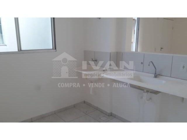 Apartamento à venda com 2 dormitórios em Gávea sul, Uberlândia cod:27499 - Foto 9
