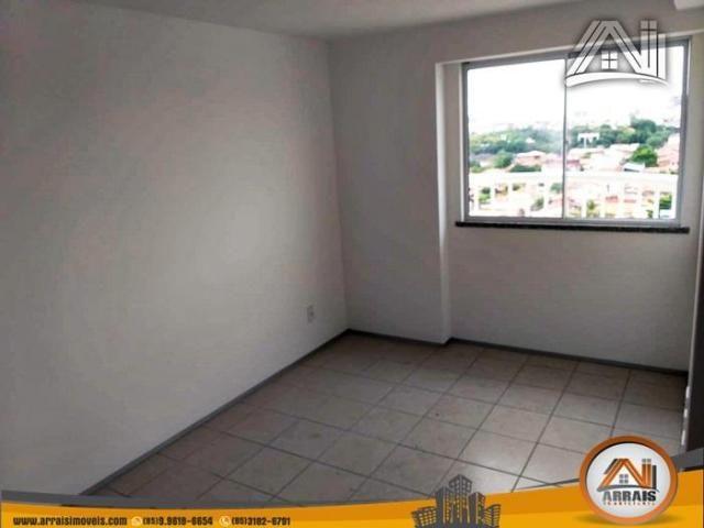 Apartamento com 2 Quartos à venda, 62 m² no Bairro Benfica - Foto 20