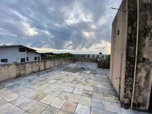 Aluga-se apartamento tipo Kitnet no Pitimbu - Foto 9
