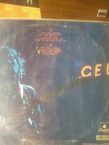 LP Celso Blues Boy - Blues Forever - Foto 2