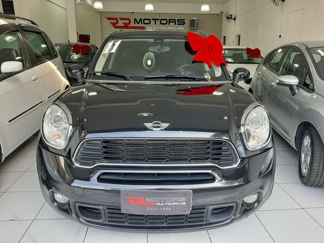 Mini cooper contryman 1.6 s all4