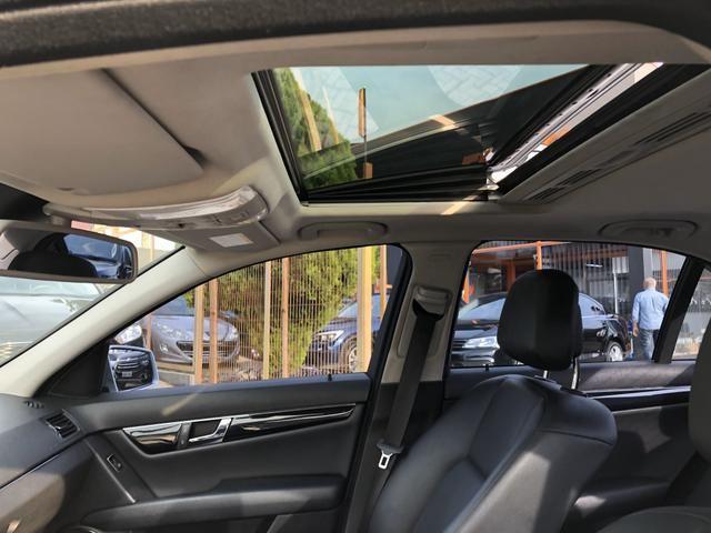 Mercedes C200 2010 top , teto - Foto 13