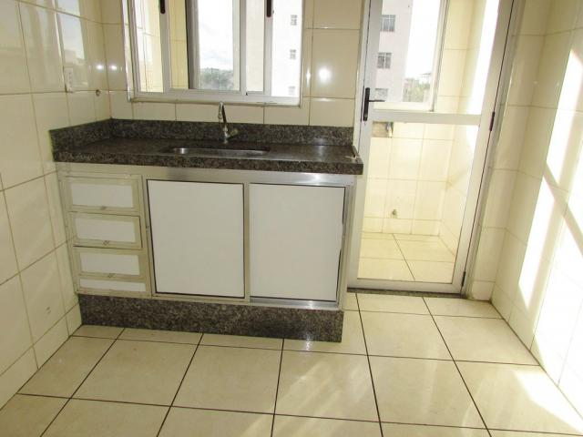 Apartamento para alugar com 3 dormitórios em Ipiranga, Divinopolis cod:1292 - Foto 7