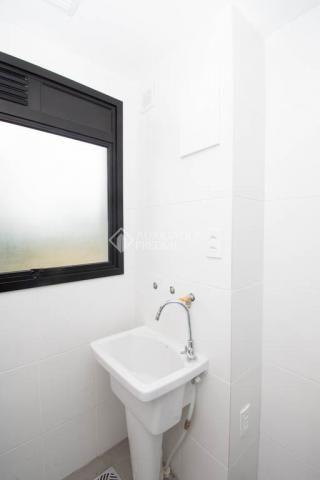 Apartamento para alugar com 1 dormitórios em Jardim do salso, Porto alegre cod:307116 - Foto 20