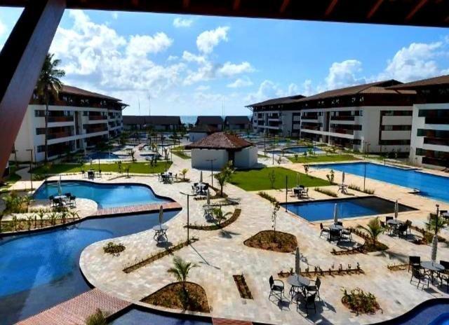 Cupe Beach Living - Apartamento com 2 quartos, 53 m² - Porto de Galinhas - Foto 3