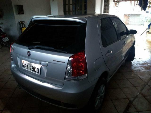 Fiat Palio 2010/ Leia o Anúncio