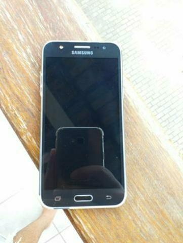 Vendo um Samsung J5 16 gigas - Foto 3