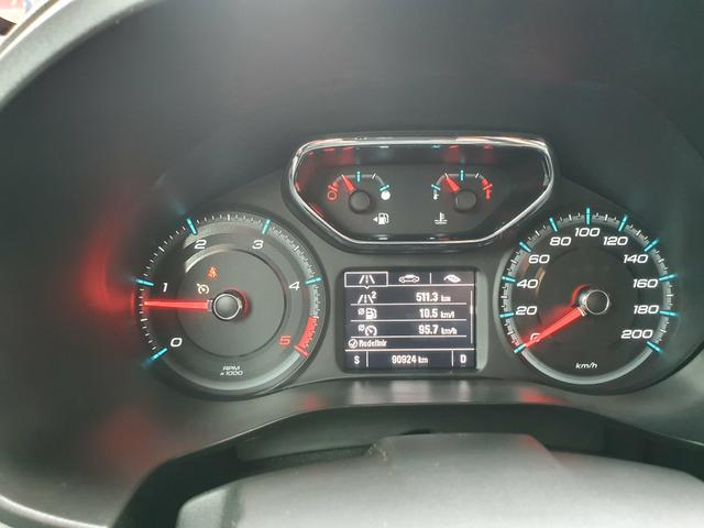 S 10 2017 pra Diesel 4x4 automatica *80 - Foto 7
