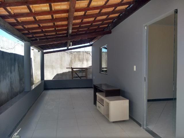 Casa Bairro Dinah Borges - Foto 2