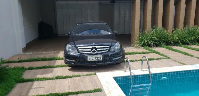 Venda carro mercedes c250 - Foto 8