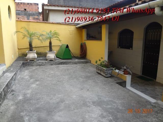 Casa 02 quartos Nancilândia - Itaboraí - Foto 4