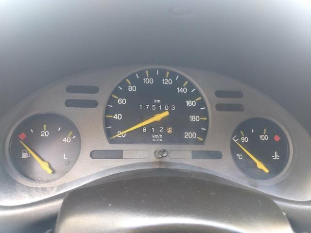 Corsa sedan Super 1.0 8v ano 1998 - Foto 10