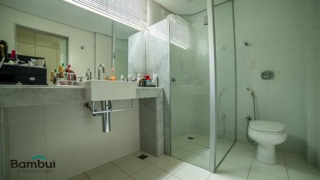 Apartamento para alugar com 3 dormitórios em Setor bueno, Goiânia cod:60208551 - Foto 15