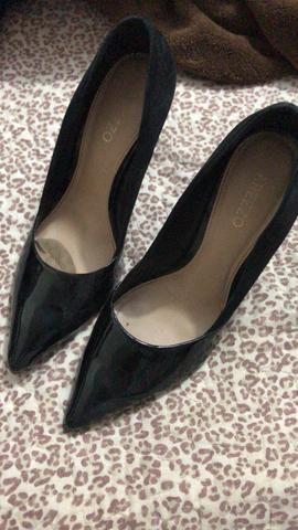 Sapato Scarpan Arezzo - Foto 2