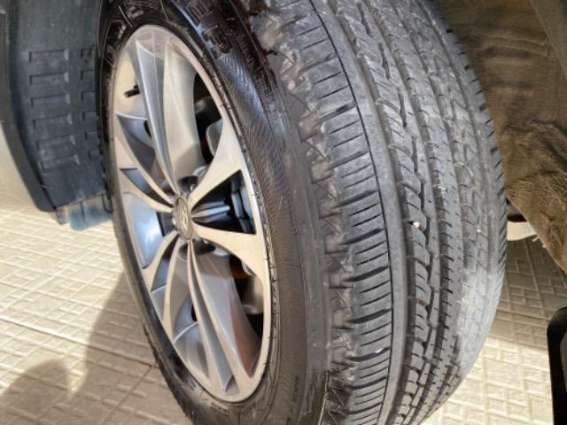 Hyundai Santa Fe - Foto 8