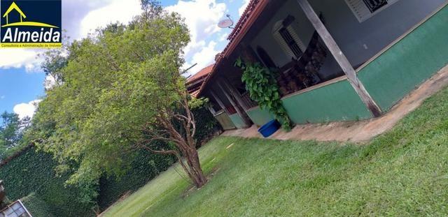 Vendo Linda Chácara Na Entrada Da Cidade-Planaltina Goiás - Foto 17