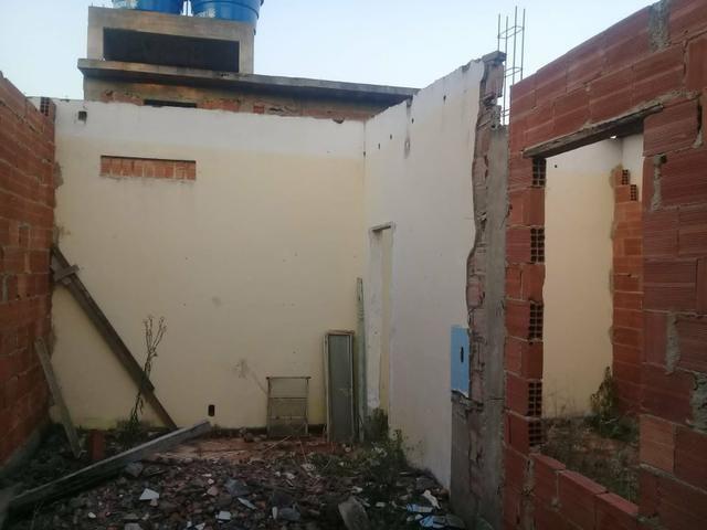 Vendo casa em construção, em excelente localização em Sepetiba - Foto 6