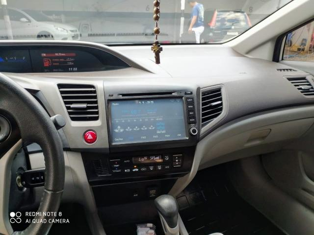 Honda New Civic 1.8 LXS - 14/14