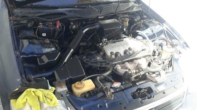 Honda Civic LX 1.6 16v AT nacional - Foto 3