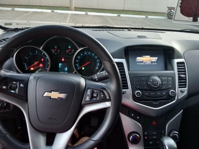 Vendo Cruze LT 2012 Automático * - Foto 3