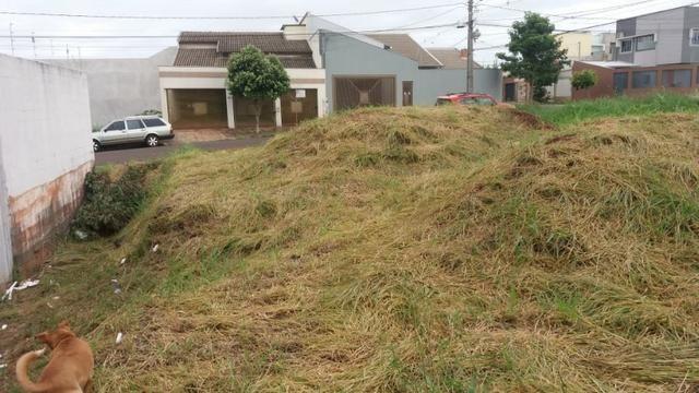 Terreno com 280 m² no Jd. Chamonix para locação - Londrina/PR - Foto 4