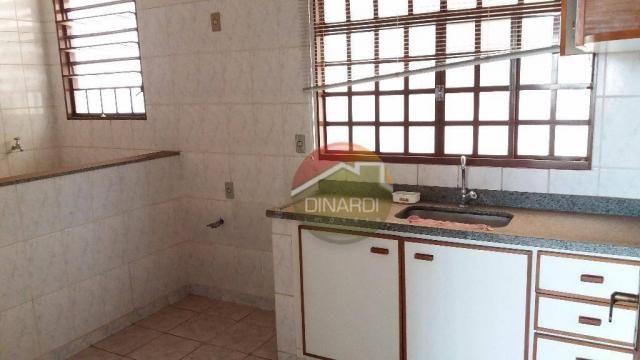 Apartamento residencial para locação, ipiranga, ribeirão preto - ap8761. - Foto 10