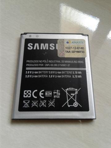 Bateria para celular Samsung Galaxy (Leia modelos na descrição) - Foto 2
