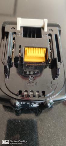Bateria Makita 18v 54 w/h - Foto 2