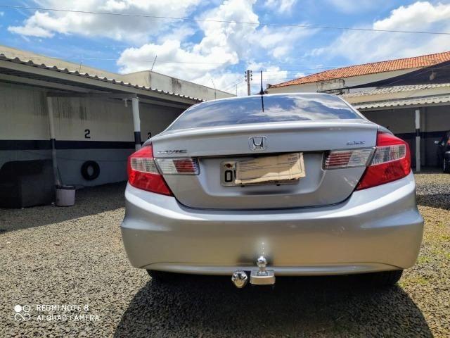 Honda New Civic 1.8 LXS - 14/14 - Foto 3
