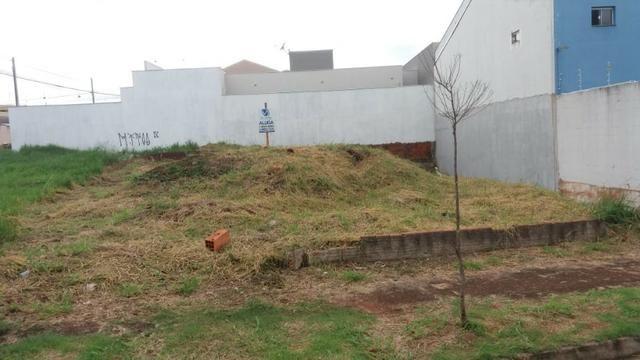 Terreno com 280 m² no Jd. Chamonix para locação - Londrina/PR - Foto 3