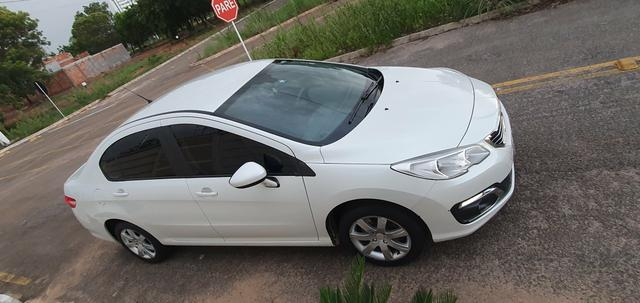 Vendo Peugeot 408 busines em perfeito estado - Foto 3