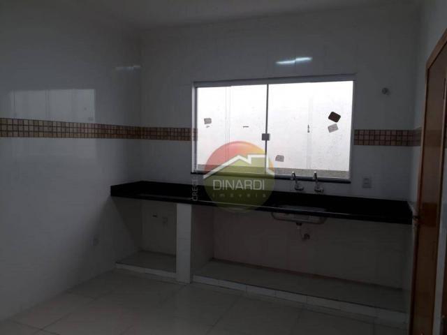 Casa com 3 dormitórios à venda, 170 m² por r$ 330.000