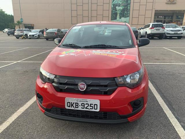Fiat Mobi Easy 1.0 Flex 2018/2019 - novo 0KM - Foto 9