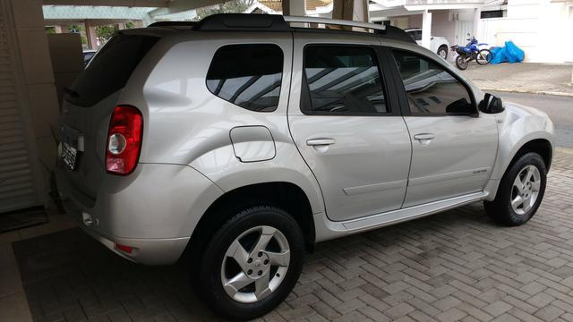 Renault Duster 1.6 flex ano 2014 - Foto 6