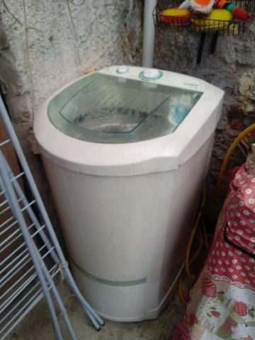 Vendo um teclado yamaha e uma maquina de lavar roupas - Foto 4
