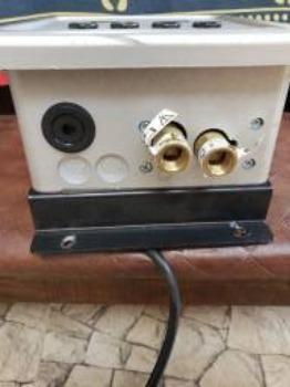 Calibrador eletrônico de pneus - Foto 2