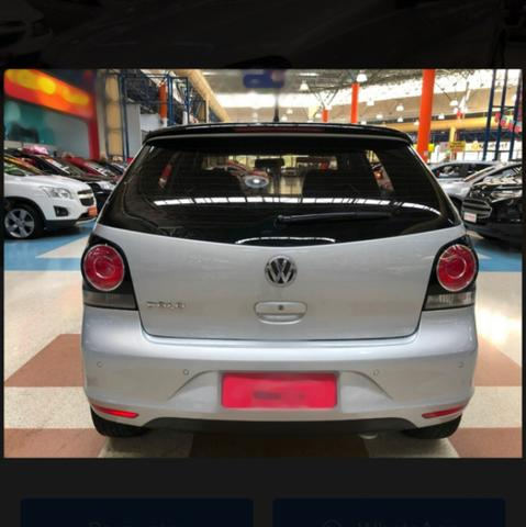Volkswagen Polo Sportline 1.6 - Foto 5