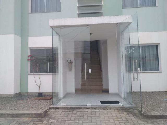 Apartamento novo - Cordeiros/Itajaí - Residencial Caiçara