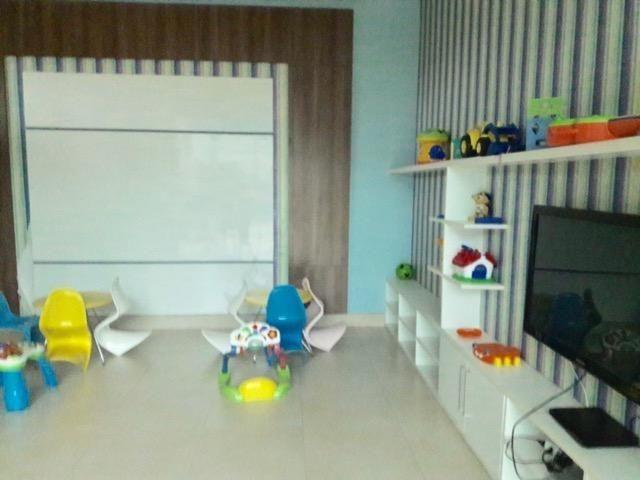 Alugo Apartamento no Cond Thiago de Melo